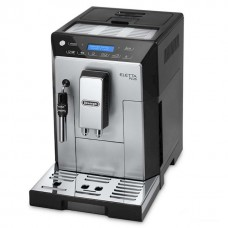 Кофемашина Delonghi Eletta Plus ECAM 44.624.S