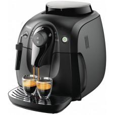 Кофемашина Philips 2000C HD8649/01