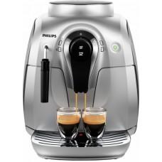 Кофемашина Philips 2000C HD8649/51