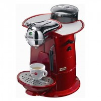 Кофеварка Gaggia L`amante red