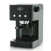 Кофеварка Gaggia Grangaggia Style black (RI8423/11)