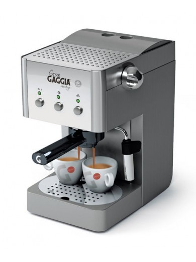 Кофеварка Gaggia Grangaggia Prestige