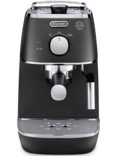 Кофеварка Delonghi  ECI 341.BK