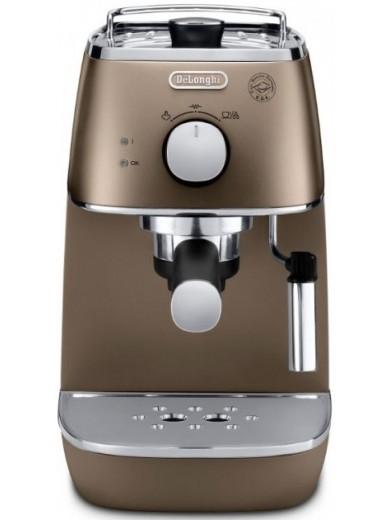 Кофеварка Delonghi  ECI 341.BZ
