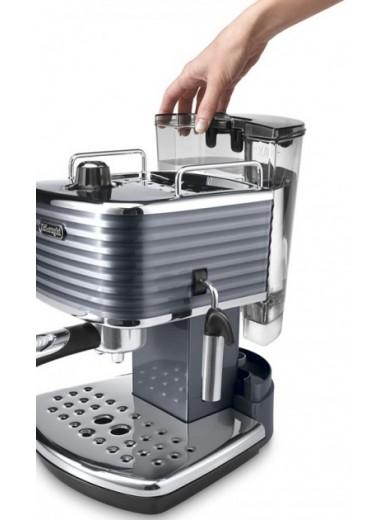 Кофеварка DeLonghi Scultura ECZ 351.GY