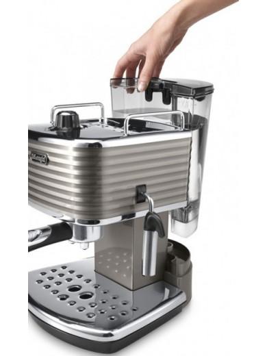 Кофеварка DeLonghi Scultura ECZ 351.BG