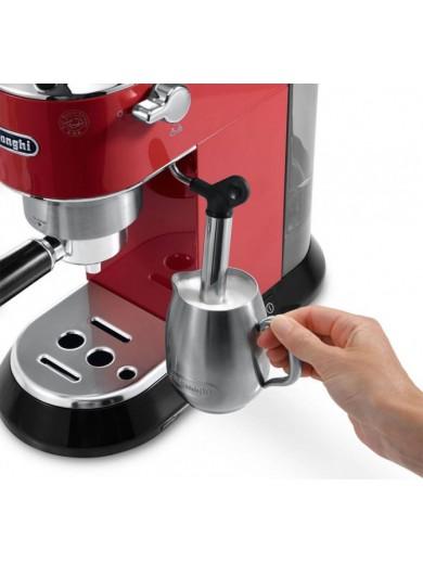 Кофеварка De`Longhi EC 680.R Dedica