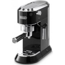 Кофеварка De`Longhi EC 680.BK Dedica